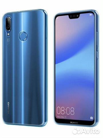 Телефон Huawei p20 lite  89243799900 купить 1