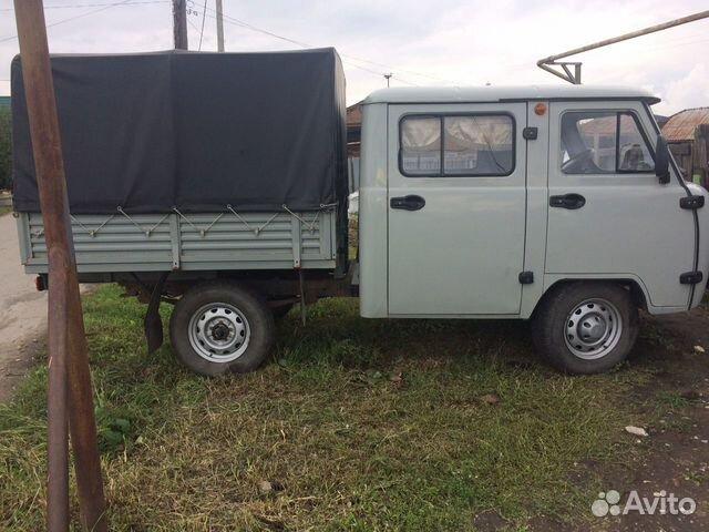 УАЗ-390945  89630055165 купить 4