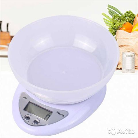 Весы электронные с чашей до 3 кг  89814766616 купить 1