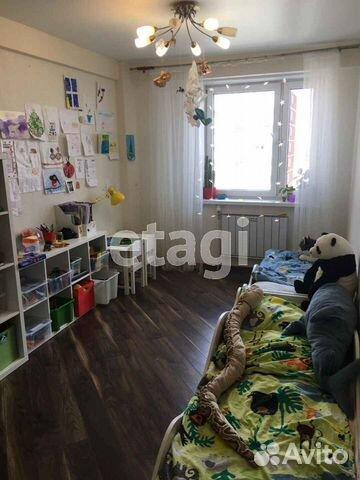 2-к квартира, 54 м², 13/18 эт.  89584917328 купить 4
