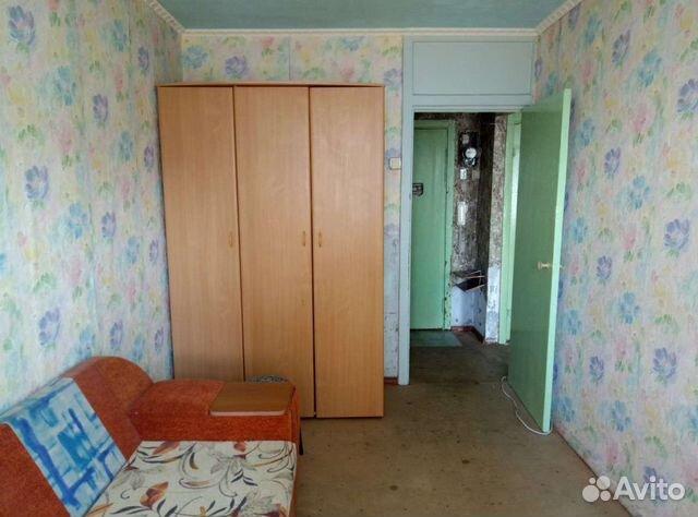 3-к квартира, 52.4 м², 4/9 эт.  89243105744 купить 2