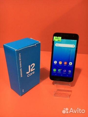 89235827111  Телефон Samsung Galaxy j2 core (13638)