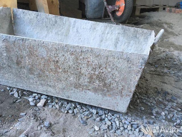 Купить корыто для бетона б у бетон рбс