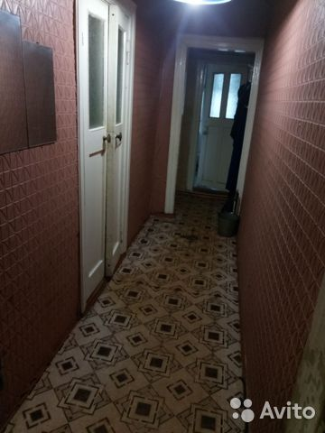 3-к квартира, 48.8 м², 1/2 эт.  купить 7