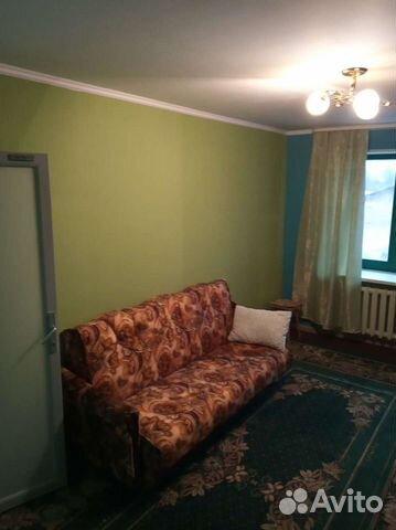 1-к квартира, 32 м², 1/5 эт.  купить 9
