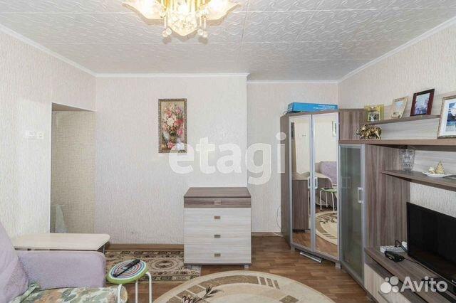 1-к квартира, 30.4 м², 6/8 эт.  89058235584 купить 3
