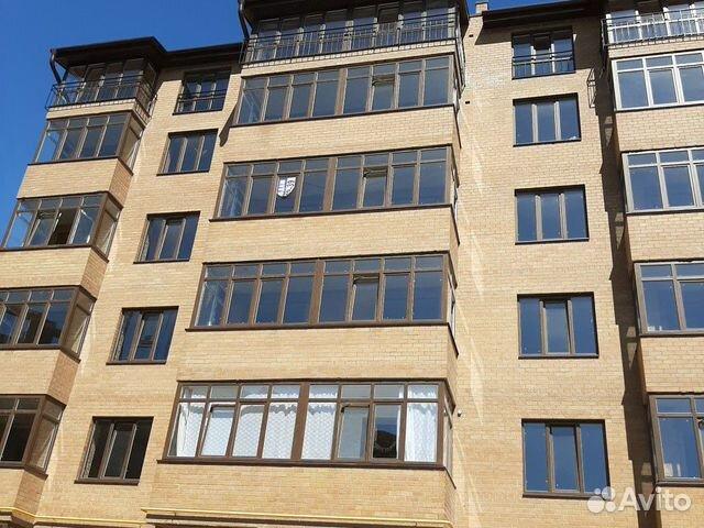 89188225040  3-к квартира, 98 м², 3/6 эт.
