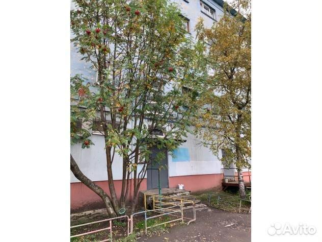 3-к квартира, 56 м², 4/5 эт.  89062871612 купить 2