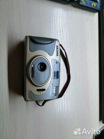 Фотоаппарат пленочный Skina AW230  89170664466 купить 1