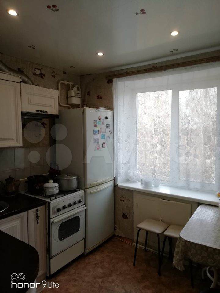 1-к квартира, 31 м², 5/5 эт.  89027371597 купить 4