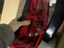 Фонарь задний для Audi Q7 4M 2018