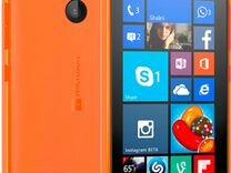 Продам смартфон Microsoft Lumia 532 Dual Sim