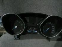 Щиток приборов Форд Фокус 3
