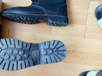Полуботинки в отличном состоянии,натуральная кожа — Одежда, обувь, аксессуары в Москве