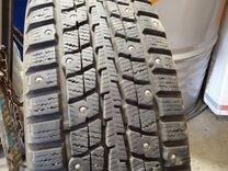 Dunlop зимние шины