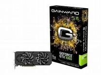 Видеокарта Gainward GTX 1060 6gb