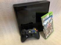 Игровая приставка Xbox 360 E