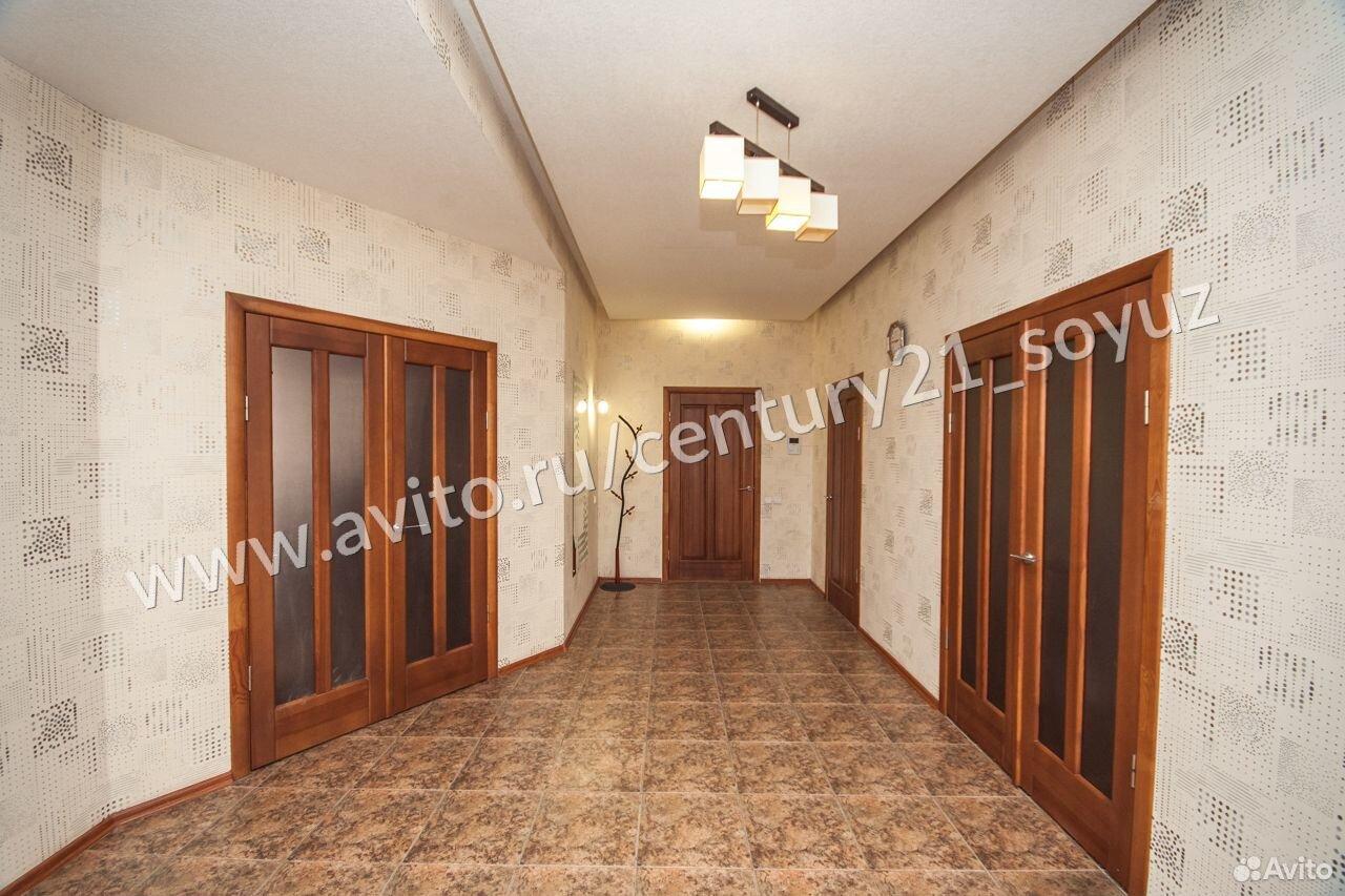 Коттедж 400 м² на участке 6 сот. 89374582223 купить 9
