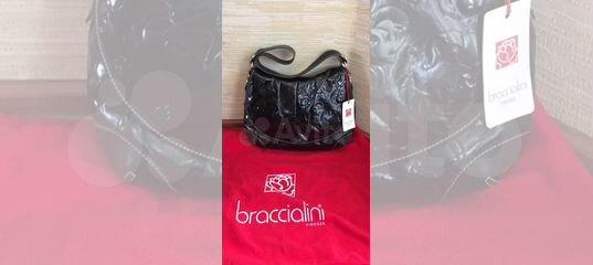 ea0ecc0c6c1a Сумка новая Braccialini купить в Нижегородской области на Avito —  Объявления на сайте Авито