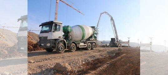 Ахтуба бетон база бетон