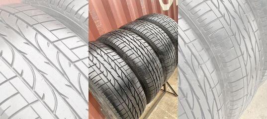 235/65 R18 Bridgestone Dueler H/P Sport