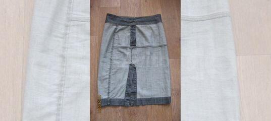 5d9348af241ea02 Джинсовая юбка купить в Красноярском крае на Avito — Объявления на сайте  Авито