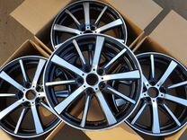 Диски R17 Форд Ford Focus Mondeo Vovlo Вольво Land