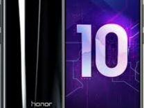 """Четкий,5,8дюйма""""Honor10,Двойная камера24/16mpi,га"""