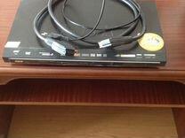 Телевизор Самсунг с DVD плеером ввк