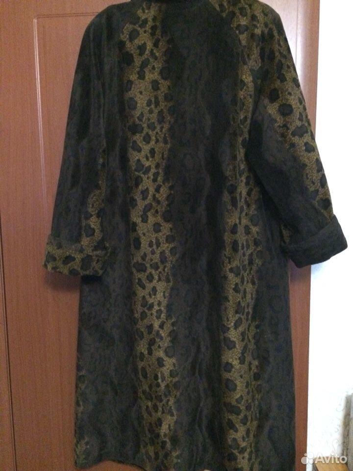 Пальто женское Демисезонное  89655804083 купить 3
