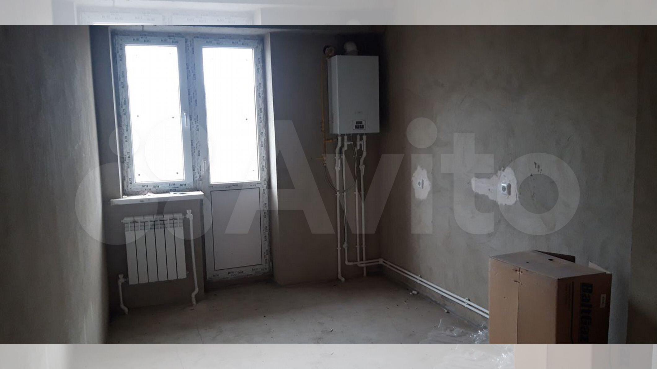 2-к квартира, 65 м², 4/8 эт.