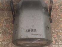 Световой прибор chauvet gvue II