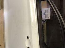 Хюндай солярис 2 Дверь левая передняя водительская