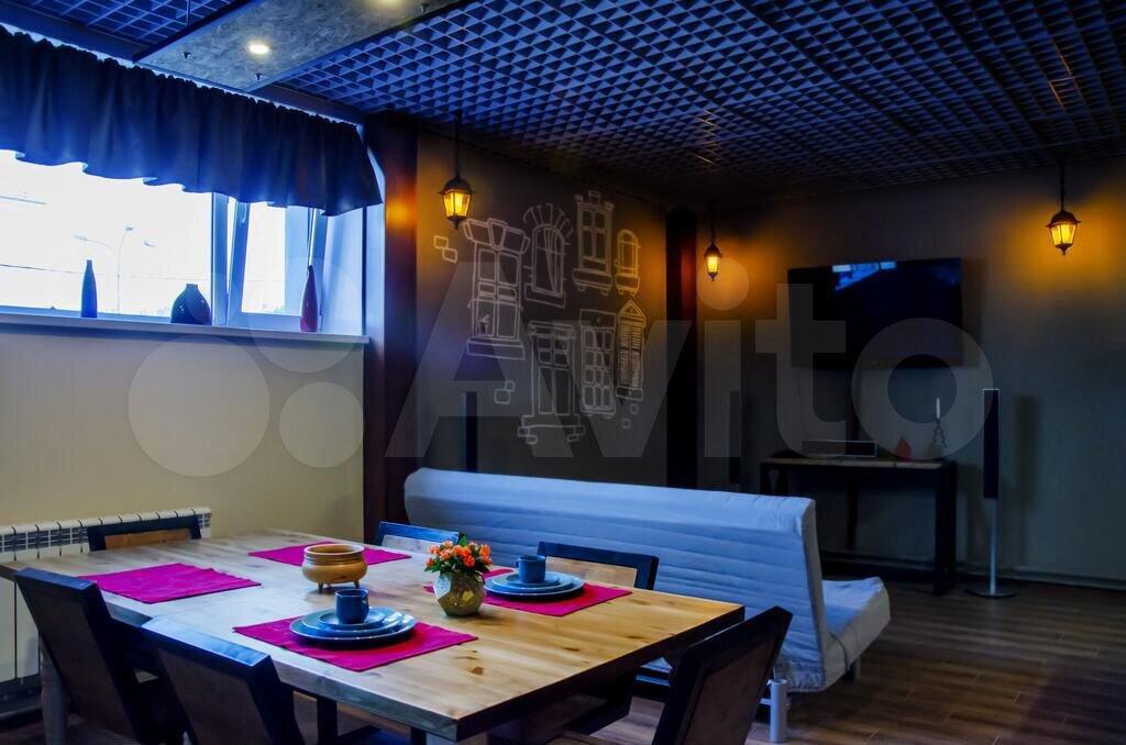 Комната 20 м² в 9-к, 2/5 эт.  89212281439 купить 3