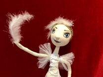 Кукла Балерина ручная работа