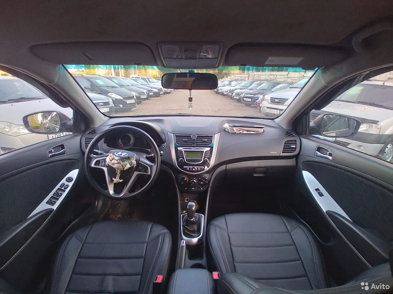 Hyundai Solaris, 2014  89501678983 купить 6