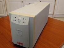 Ибп APC Back-UPS Pro 420