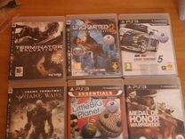 Диски для PS3 продам/поменяюсь