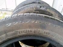 Pirelli Cinturato P7 4шт