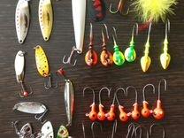 Воблеры,приманки, пилкеры, твистеры, джиг головки — Охота и рыбалка в Геленджике