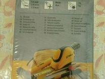 Набор отверток Tapex 39D558