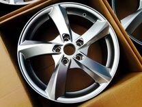 Диски R17 Форд Ford Kuga Куга Фокус Volvo Вольво