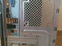 Системник. 4ядра 4Gb оперативки GT210 1Gb HDD250Gb