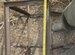 Подставка металлическая высота 67см
