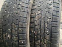 Шины зимние Dunlop SP Winter ICE02 195/65 R15 — Запчасти и аксессуары в Белгороде