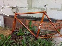 Рама велосипеда Старт шоссе