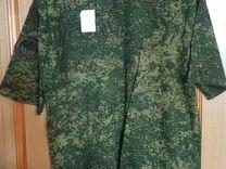 Новая футболка Военная разведка (52-4)
