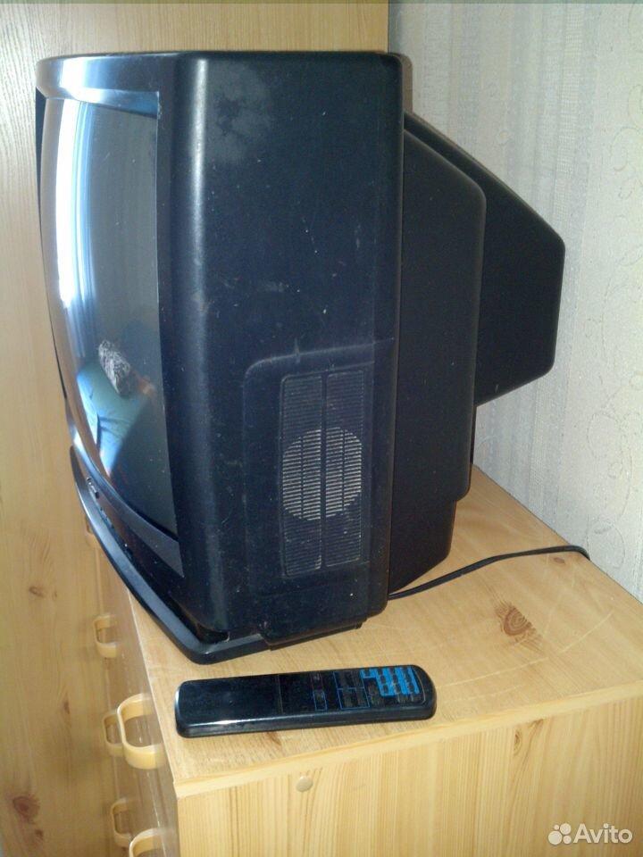 Телевизор funai б/у  89023569733 купить 5