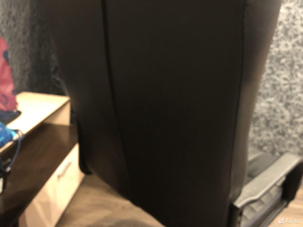 Кресло эко кожа (Обмен на 5s)  89082318006 купить 5