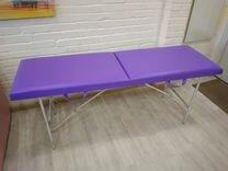 Массажные столы с бесплатной доставкой
